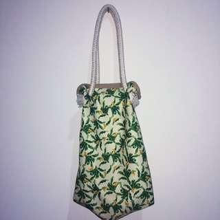 Motiviga Banana & Leaf Bag