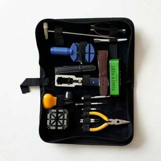 Watch Making Tools