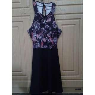 mini dress / dress / top #bersihkanlemari #bersihkanlemari
