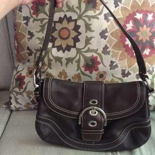 Auth. Coach bag
