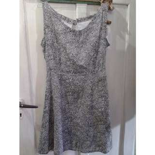 mini dress / dress / dress murah #bersihkanlemari