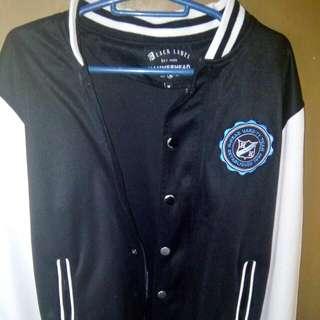 Repriced! Hammerhead Varsity Jacket