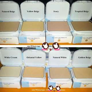 Refill Two Way Cake Pixy