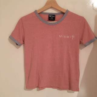 Top Size XS