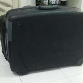 Delsey Suitcase Luggage