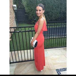 Formal Dress-Hello Molly