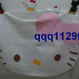 現貨~超萌~Hello Kitty(79*68cm)超大頭造型柔軟地墊 地毯 腳踏墊(SANRIO三麗鷗限定)