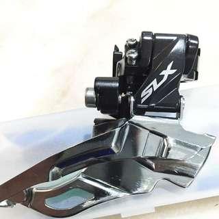 Shimano SLX M671 Front Derailleur
