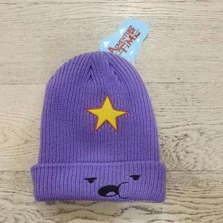Adventure Time LSP beanie - Brand New With Tags