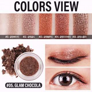 W.LAB Twinkle Glam Eyes 3.2g Recommended New