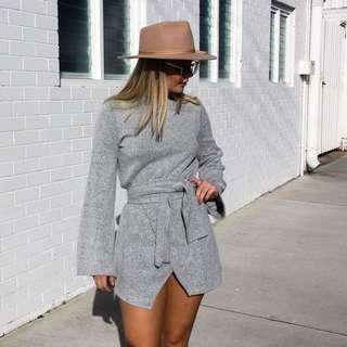 Sabo Skirt Knit Dress