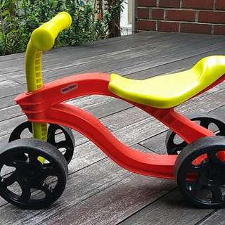 Little Tikes Kids Balance Bike/ Scooteroo