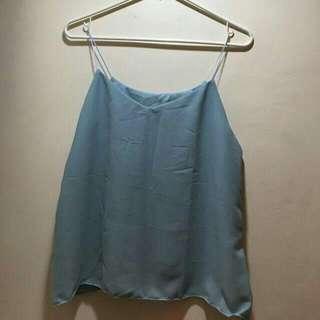 String Cami Top