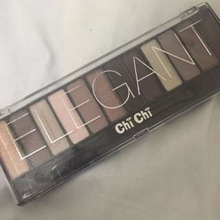 CHI CHI ELEGANT EYE SHADOW