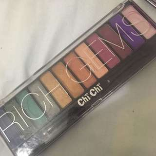 CHI CHI RICH GEMS EYE SHADOW