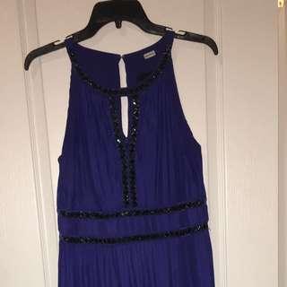 Evening Dress- Size 8