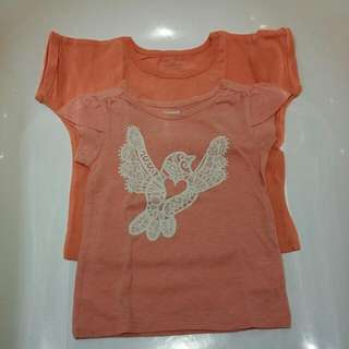 Take 2 Old Navy & Faded Glory 18-24M