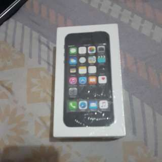 ORIGINAL Iphone 5s 16gb (BRAND NEW)
