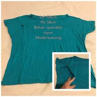 Batwing Nursing Top