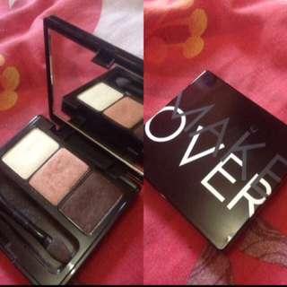 Eyeshadow Make Over