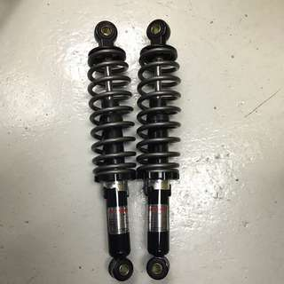 330mm Suspension