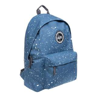 Hype Airforce Blue Speckle Backpack
