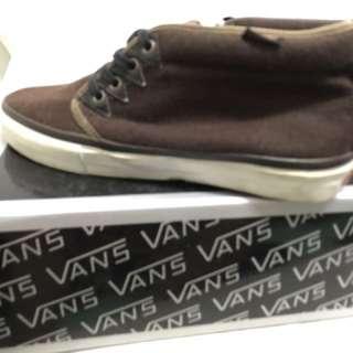 Vans Chukka Lx Brand New Original