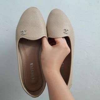 Chanel Flatshoes