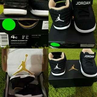 Jordan Academy BT (Baby Shoes)