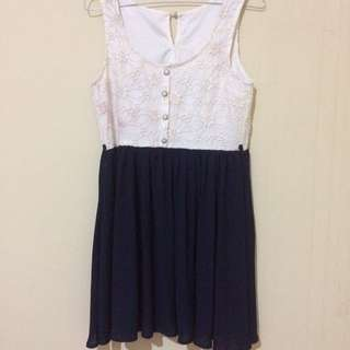 Dress Mini Glamour