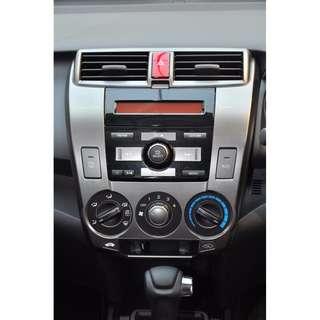 Original Honda City Car Radio System
