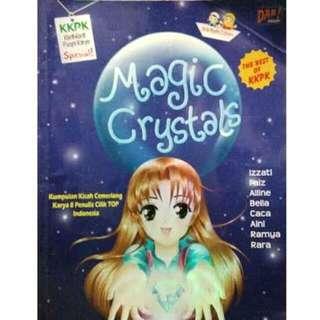 MAGIC CRYSTALS - KKPK SPECIAL EDITION