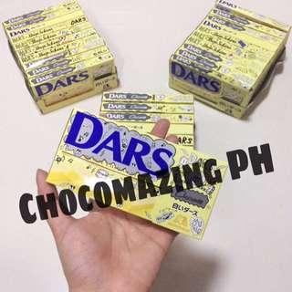 Dars Chocolate