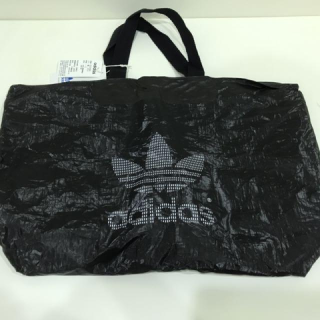 Adidas購物袋