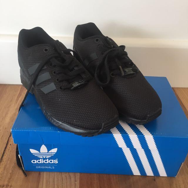 ADIDAS Torison Sneakers (ZX Flux)