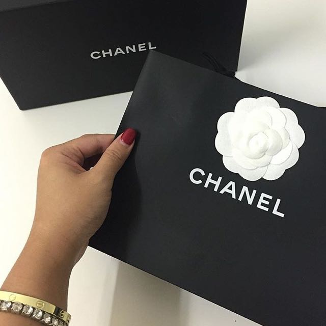 AUTHENTIC Chanel Purse