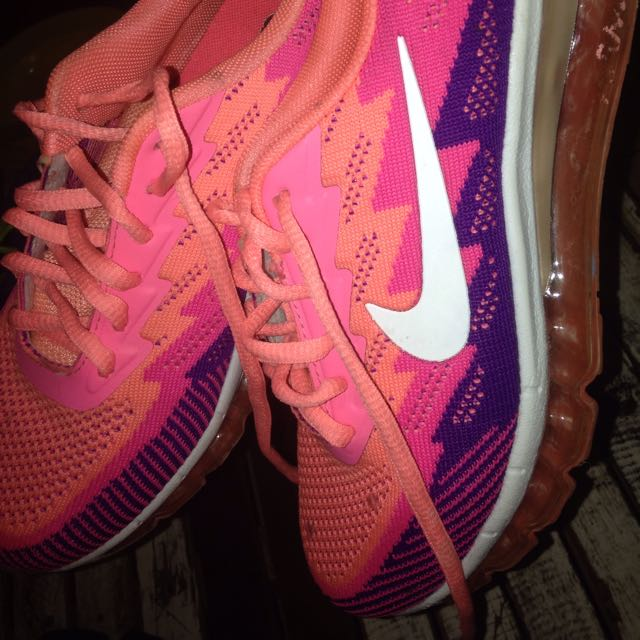 Authentic Nike Airmax Size7