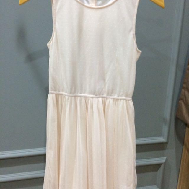 Ballerina Dress Zara
