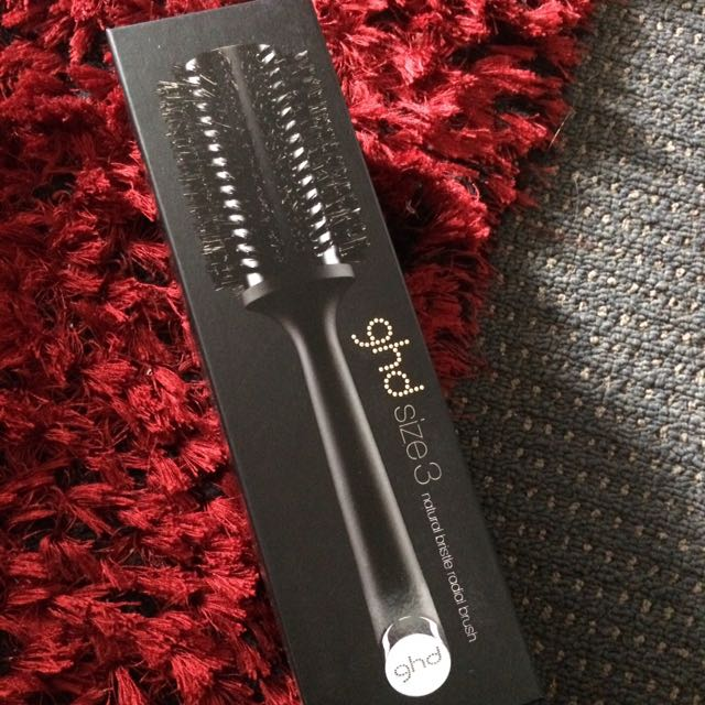 Brand New Ghd Brush