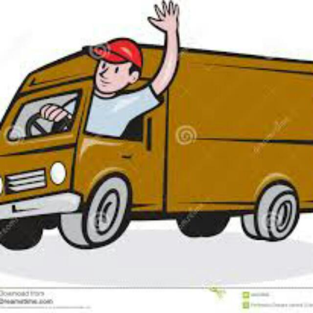 Class 3 Van Driver, Jobs, Full-time, Drivers & Delivery on Carousell