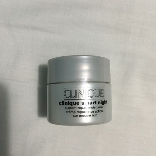 Clinique Smart Repair Moisturizer