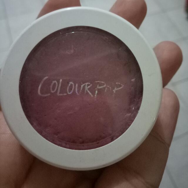 Colourpop Super Shock Cheek Shades Prenup