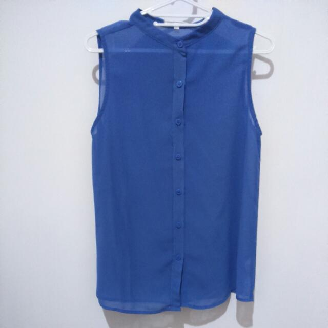 Cotton On Sleeveless Blouse