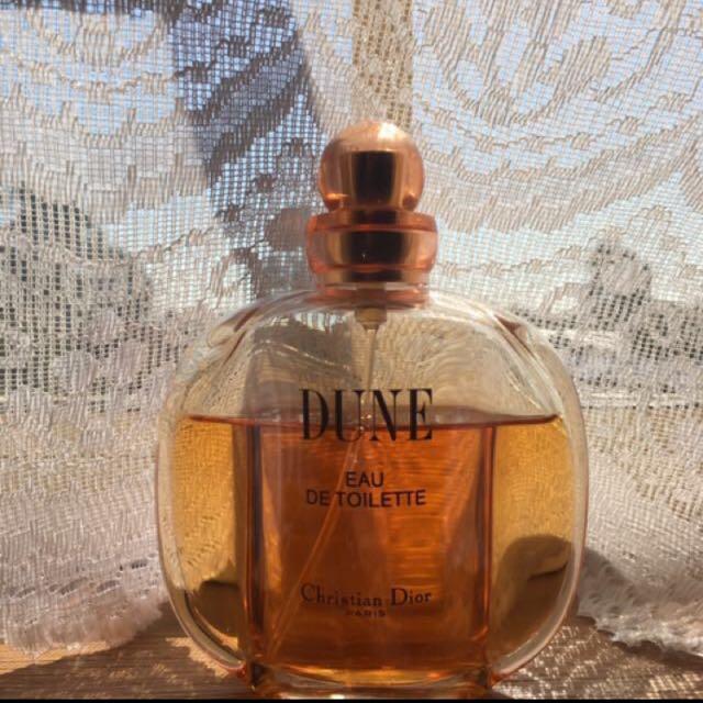 Cristian Dior - Dune Perfume