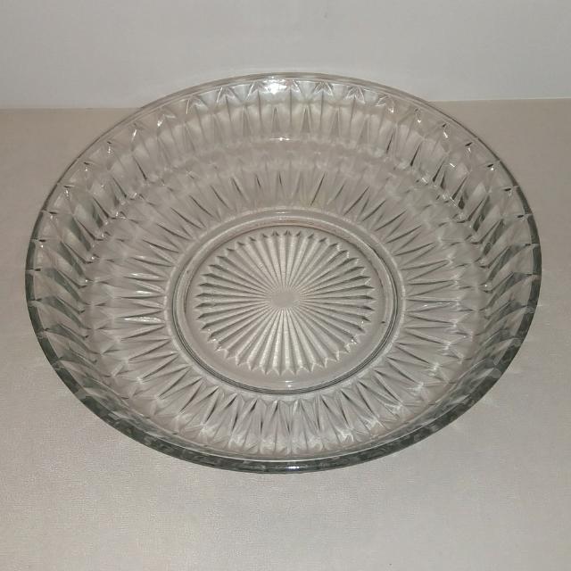 Decorative Crystal bowl