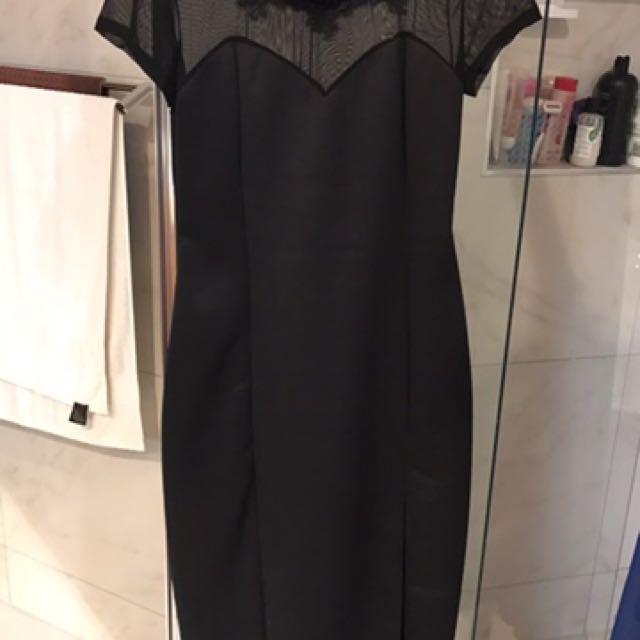 Dress By Cute Ann