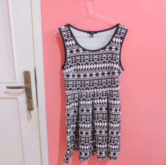 DRESS FOREVER21 #clearancesale