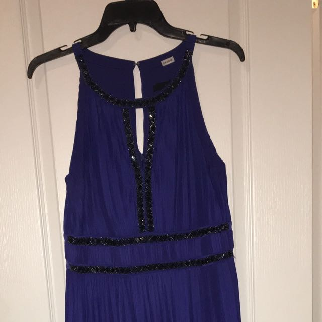 Evening Dress- Size 8