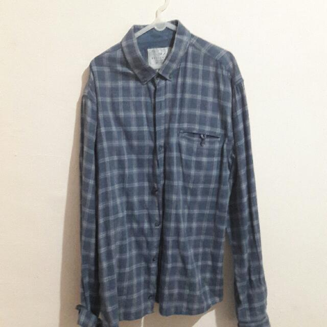 Flannel By Cotton On Size M Fit L