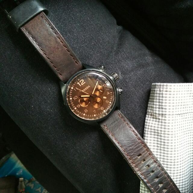 Fossil Watch (original)